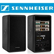 Новинка! Беспроводная акустическая система Sennheiser LSP 500