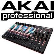 Новое поступление звукового оборудования от производителей AKAI и ALESIS !
