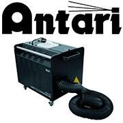Новинка от Antari: генератор низкого дыма DNG-200