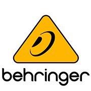 Behringer уже на складе