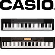 Новинки от Casio!