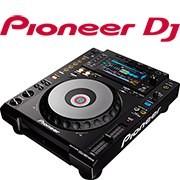 Поступление Pioneer DJ на склад 4Club.com.ua