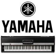 Новинка!!! Модели сценических пиано серии Yamaha CP