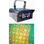 Видео демонстрация работы лазеров