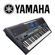 Новинка на рынке музыкальных инструментов - Yamaha PSR E433 !