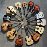 Советы при выборе гитары