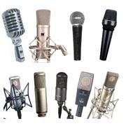 Полезные советы при выборе микрофона