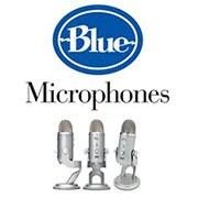 Новое поступление микрофонов и аксессуаров от Blue Microphones!