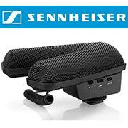 НОВИНКА !!! Микрофон-пушка Sennheiser MKE 440 уже в продаже!