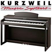 Новое поступление клавишных инструментов Kurzweil!