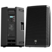 Electro‑Voice ZLX - новый уровень бюджетных систем!