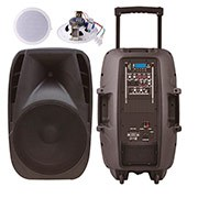 Новое поступление недорогого звукового оборудования!