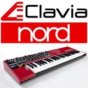 Новое поступление клавишных инструментов и аксессуаров от Nord Clavia