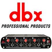 Новое поступление звукового оборудования от производителей: JBL, Soundcraft, AKG, Crown, DBX и Lexicon!