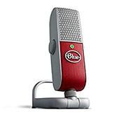 Новинка: микрофон Raspberry от Blue Microphones!