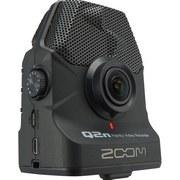 Уникальный портативный рекордер Zoom Q2n!