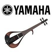 НОВИНКИ: Электроскрипки YAMAHA!