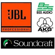 Высококачественное звуковое оборудование от ведущих мировых производителей!