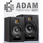 НОВОЕ ПОСТУПЛЕНИЕ: Студийные мониторы ADAM!