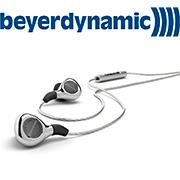 Высококачественные гарнитуры, микрофоны и радиосистемы от Beyerdynamic!
