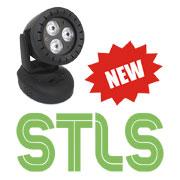 Новинки светового оборудования и спецэффектов STLS!