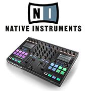 Новое поступление DJ-оборудования Native Instruments!