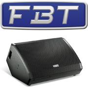 Новые модели акустических систем FBT!
