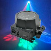 Новое поступление недорогого светового и звукового оборудования!