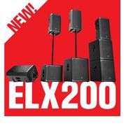 Electro-Voice EVOLVE-50 и Electro-Voice ELX200 - лидеры инновационных преимуществ в мире музыкальных технологий!