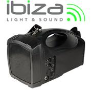 Новая поставка портативных акустических систем и усилителей мощности!