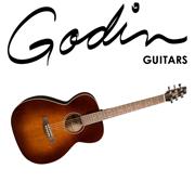 Новые модели гитар GODIN!