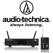 Новая поставка товаров Audio-Technica!