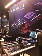 Kurzweil SP1 – новинка NAMM 2018!