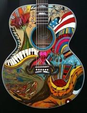 Какой корпус гитары лучше?