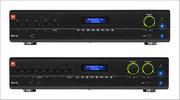 Универсальные микшер-усилители JBL VMA 160/1120/1240, JBL VMA 260/2120