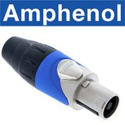 Новая поставка: коннекторы Amphenol!