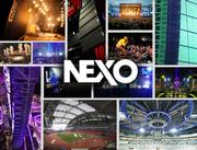 Новый бренд: NEXO (Франция)!