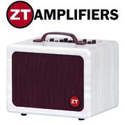 Новые модели гитарных усилителей ZT Amplifiers!