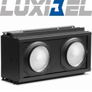 Новый бренд: LUXIBEL!