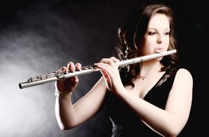 Флейта - один из древнейших инструментов