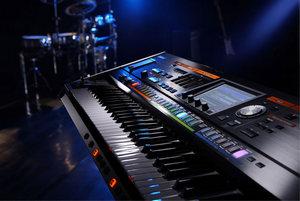 Синтезатор: история изобретения, особенности инструмента