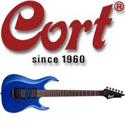 Новинки от компании Cort!