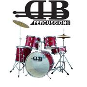 Новое поступление продукции DB Percussion!