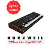 АКЦИЯ! Снижение цен на продукцию фирмы Kurzweil!
