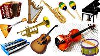 Как выбрать музыкальный инструмент для самых маленьких?