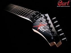 Внимание! Не пропустите! Новое поступление гитар Cort!