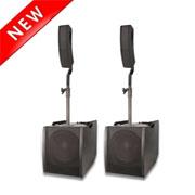 Новая поставка недорогого звукового оборудования!