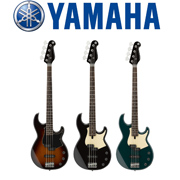 Новинки: бас-гитары Yamaha BB434/BB435!