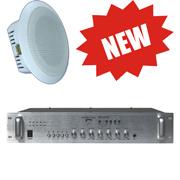 Новая поставка недорогого трансляционного оборудования!