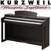 Новая поставка: клавишные инструменты Kurzweil!